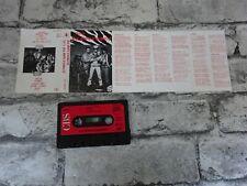 BIG AUDIO DYNAMITE - This Is (UK) / Cassette Album /3580