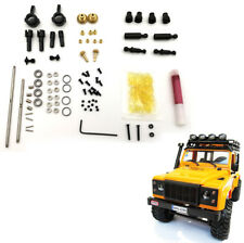 High quality Full Metal Spare Part Kit For 1:12 MN D90 D91 Truck RC car