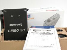 Quantum Turbo SC Flash Battery New in Box