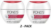 Pond's Rejuveness Anti-Wrinkle Cream 1.75 oz., 2 Pack