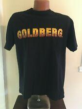 Rare Vintage WCW WWF 1998 Goldberg Who's Next Wrestling Tee L