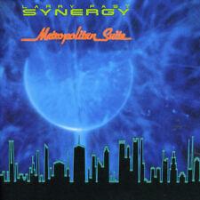 Synergy - Metropolitan Suite [New CD] UK - Import