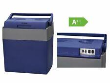 Luxe Glacière 12 V 230 V Campingbox Thermobox Voiture Refroidir 30 L Bleu 66376086