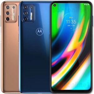 """Motorola Moto G9 Plus 128GB XT2087-2 Dual Sim (FACTORY UNLOCKED) 5000mAh 6.81"""""""