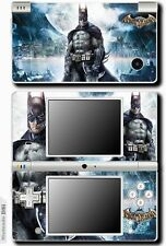 Batman VINYL SKIN STICKER COVER for NINTENDO DSi #1