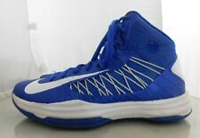 Womens Nike Hyperdunk 2012 TB Game Royal Basketball Shoes Size: 11 Color: Blue