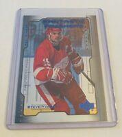 R43,533 - 1999-00 Upper Deck Fantastic Finishers #FF14 Steve Yzerman Red Wings