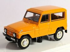 Prommodel43 1/43. Moskvich-2150 SUV USSR (Russian Jeep).