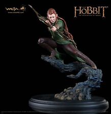 SIDESHOW WETA Herr der Ringe TAURIEL Seigneur Anneaux LORD OF THE RINGS Hobbit
