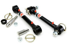 "JKS Manufacturing Quicker Swaybar Disconnects 07-17 Jeep Wrangler JK 0""-2"" Lift"