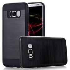 Fuerte Durable Brusharmor Funda Prueba de Choque para Samsung Galaxy S5 S6 S8 A5