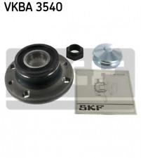 Radlagersatz für Radaufhängung Hinterachse SKF VKBA 3540