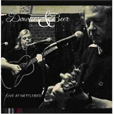 Paul Downes/Phil Beer Live At Nettlebed CD NEW SEALED