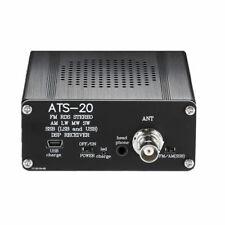 All Band Radio Receiver Si4732 FM Am (mw and Sw) SSB (lsb & Usb) Case Antenna