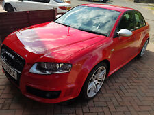 2007 07 AUDI A4 4.2 RS4 QUATTRO 4D 420 BHP May Px or Swap S3  S1 Golf R