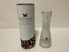 Radiance Stages Of Beauty Treatment Cream for Complete Anti-aging care 1.7oz-New