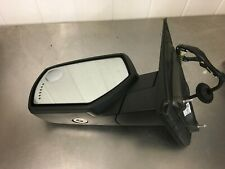 2014-2018 Chevy Silverado GMC Sierra Left Driver Side Signal Door Mirror OEM