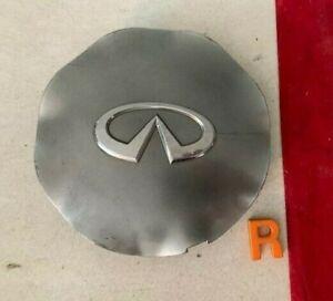 #R (1) 2003 -2005 Infiniti FX Q45 73677 Wheel Center Cap HUBCAP OEM 40315-CG210