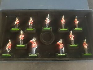 Britain's Scots Guards  Metal toy soldiers