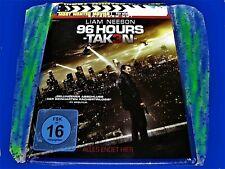96 HOURS - TAKEN TAK3N LIAM NEESON | NEU & VERSIEGELT | Blu-ray Disc 111austria