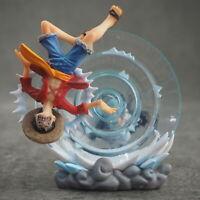 #F50-218 MegaHouse Trading figure One Piece LOGBOX