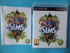 Videogiochi The Sims per Sony PlayStation 3