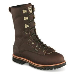 Irish Setter Men's Elk Tracker 12 in GORE-TEX Insulated Hunting Boots 1,000 Gram