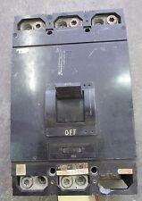 Square D MAL36600 Circuit Breaker 600 Amp 3 Pole