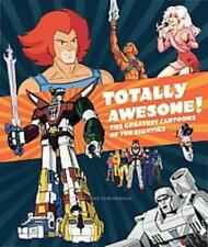 TOTALLY AWESOME - FARAGO, ANDREW/ TAYLOR, RUSSI (FRW) - NEW HARDCOVER BOOK
