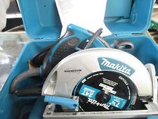 Sierra circular 3700 RPM, 4 cm, Bater/ía, I/ón de litio, 18 V, 16,5 cm Makita DSS611Z