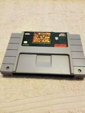 WWF Raw (Super Nintendo Entertainment System, 1994)