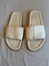 Men's PRADA Flip Flops/slip Ons Size 10