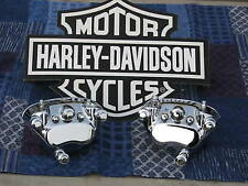 Harley Davidson Touring FLH HIGH LUSTRE CALIPERS  Package Deal  FITS 2000 TO 07