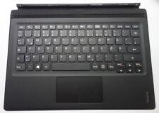Original Tastatur Lenovo IdeaPad MIIX 700 700-12ISK Folio Keyboard SN20K07164 DE