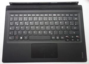 Original Tastatur Lenovo IdeaPad MIIX 700 700-12ISK Keyboard SN20K07164 DE