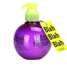 TIGI Bed Head Small Talk 3 in 1 Thickifier Energizer Stylizer 200ml
