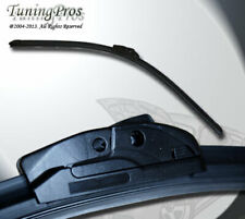 "One 21"" Inch 525mm Driver Side Bracketless Windshield Wiper Blade -Pin Arm 1 Pc"
