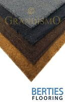 Coir Barrier Matting Entrance - Foyer Lobby Reception Door Mat Matting Dirt