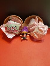 LOL LIL SIS BLING QUEEN SERIES 4 EYE SPY DOLL NEW