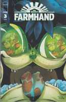 FARMHAND #3 IMAGE COMICS COVER A 1ST PRINT