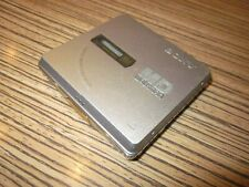 Sony MZ E35 Minidisc MD (092 )  Player
