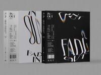 Moonbin&Sanha(ASTRO) - Mini Album Vol.1 [IN-OUT]  Choose Version