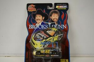 Sterling Marlin 1999 Sabco Brooks & Dunn 1:64 Racing Champions Chevrolet