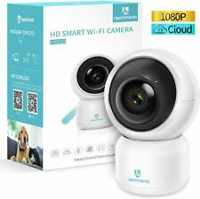 HeimVision Security Camera, 1080P HD Home Wireless Surveillance Camera with Nigh