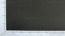 1,5mm CFK LASTRA IN FIBRA DI CARBONIO PIASTRA circa 600mm x 100mm