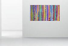 Bilder Abstrakt ART PICTURE MODERN DESIGN ACRYL GEMÄLDE MALEREI VON MICHA 110