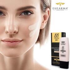 BB Cream Fondotinta Chiaro 5 in 1 Perfezionatore Viso Protezione SPF 20 Eufarma