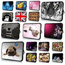 """Waterproof Tablet Sleeve Case Bag Cover Pouch for Noble Nook Color, Nook HD 7"""""""
