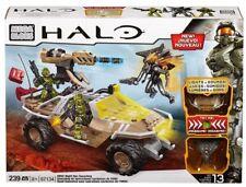 MEGA Bloks Halo 97134 – UNSC NIGHT OPS GAUSSHOG