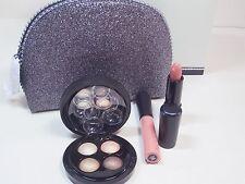MAC Keepsakes Gold Lip + Eye Bag set eye shadow lipstick lipglass
